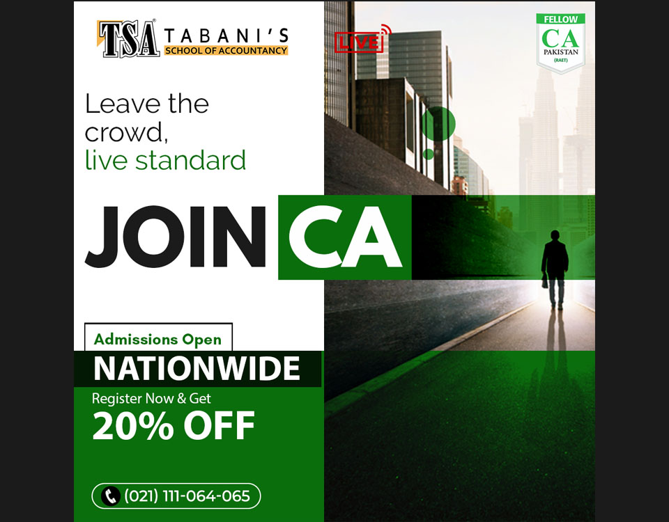 Join CA