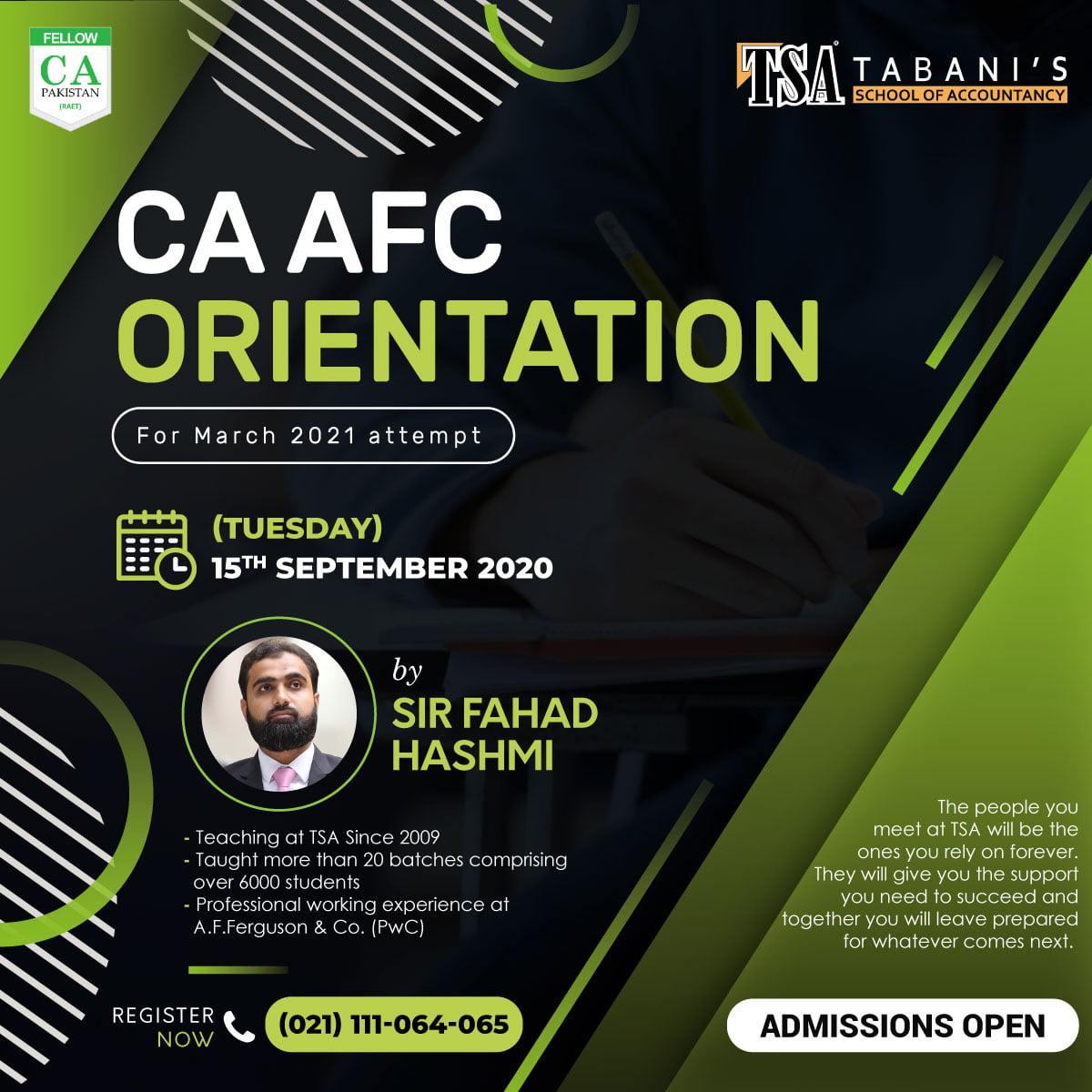 CA-Orientation-2-9-2020